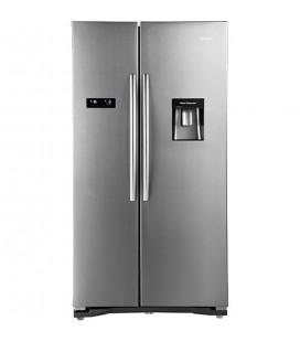 Hisense American Style No Frost Fridge Freezer RS723N4WC1