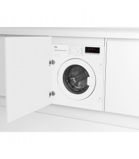 Beko Built In WMI71441 7kg Washing Machine