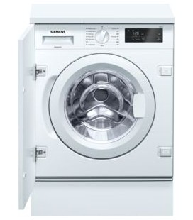 Siemens IQ-500 WI14W300GB Integrated 8Kg Washing Machine with 1400 rpm - A+++ Rated