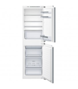 Siemens KI85VVF30G Integrated Fridge Freezer