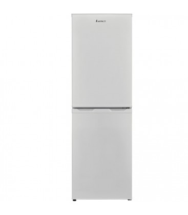 Lec Frost Free Fridge Freezer TF55178W