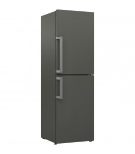 Blomberg KGM9681G 60cm Frost Free Fridge Freezer - Graphite - A+ Rated