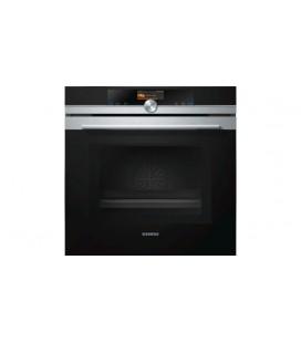Siemens HM656GNS6B Combi MW Oven Brand Value Class: IQ700