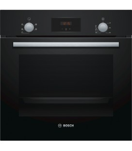 Bosch Built-in Single oven electric HBA13B160B - Black