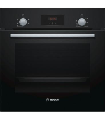 Bosch Built-in Single oven electric HBA13B160B - Black