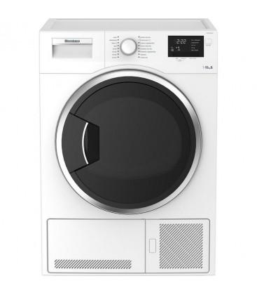 Blomberg LTK21003W 10kg Condenser Tumble Dryer - White - B Rated