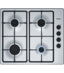 Siemens Built-in Gas Hob EB6B5PB60 - Stainless Steel