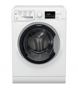 Hotpoint RG8640W 8kg/6kg 1400 Spin Washer Dryer - White - A Rated RG8640W