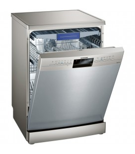 Siemens SN236I01MG Freestanding 60 CM Dishwasher - Stainless Steel