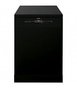 Smeg DF613PBL Freestanding 60 CM Dishwasher - Black
