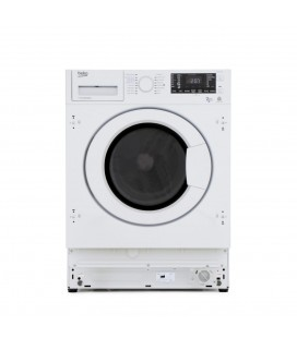 WDIC7523002 Beko Built In 1200 Spin Washer Dryer