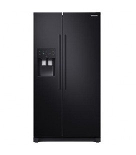 Samsung RS50N3513BC American Style Fridge Freezer - Black