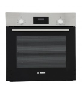 Bosch S/Steel Built In Single Electric Oven HBN531E1B