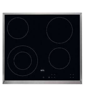 AEG Induction Hob HK654200XB