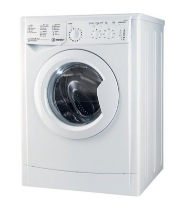 INDESIT IWC 71252 7kg 1200 Spin Washing Machine - White - A++ Energy Rated