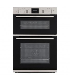 Neff U1GCC0AN0B Built In Double Electric Oven