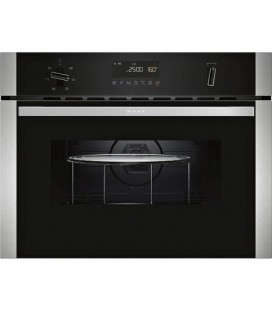 NEFF C1AMG83N0B 44 Litre Built in Combination Microwave Oven & Grill – Stainless Steel