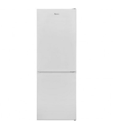 Lec TF55159W Fridge Freezer - Frost Free - White - A+ Energy Rated