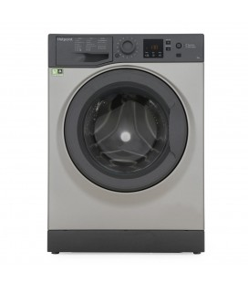 Hotpoint NSWE743UGG 1400 Spin 7kg Washing Machine