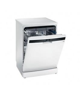 Siemens extraKlasse SN23HW64CG Full Size Dishwasher - White - 14 Place Settings