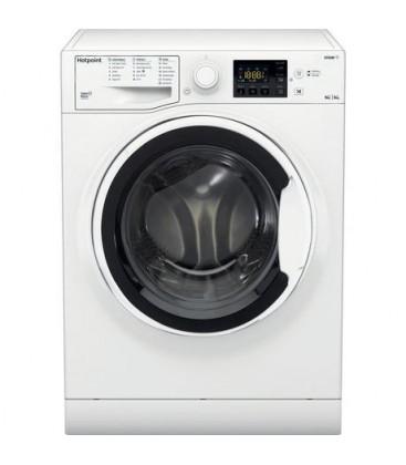 Hotpoint FDEU8640P 8kg / 6kg 1400 Spin Washer Dryer