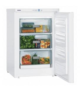 Liebherr G1213 Freestanding Upright Freezer - White