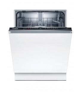 Bosch SMV2ITX18G Built In Full Size Dishwasher - 12 Place Settings