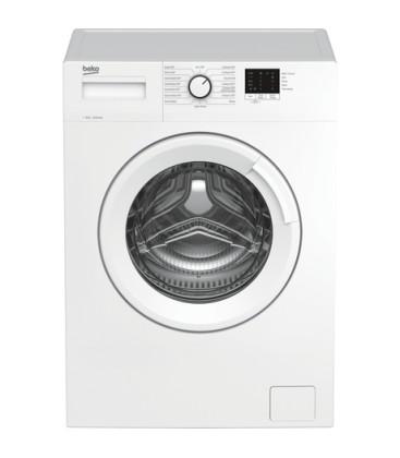 Beko WMC1282W 8kg Washing Machine