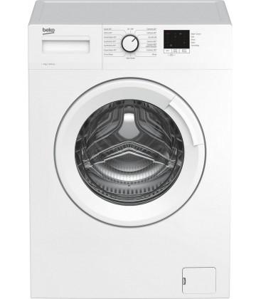 Beko 1200 Spin 6kg Washing Machine WTG620M2W