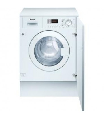 Neff V6320X0GB Built-in Washer Dryer - Fully Integrated