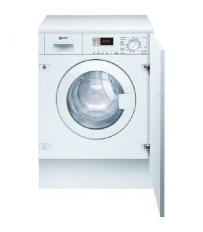 Attractive Built In Washer Part - 8: Neff V6320X0GB Built-in Washer Dryer - Fully Integrated. Loading Zoom