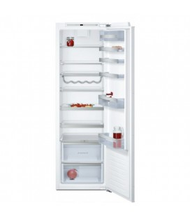Neff KI1813FE0G Built-in Larder Fridge