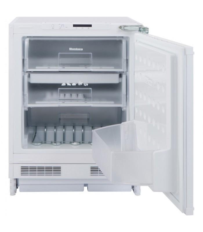 Blomberg Fse1630u Built In Upright Freezer Fse1630u A3