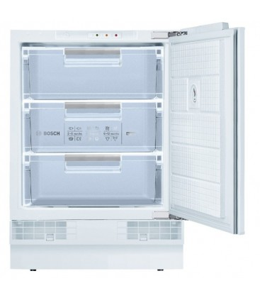 Siemens GU15DA50GB Built-in Upright Freezer - Fully Integrated