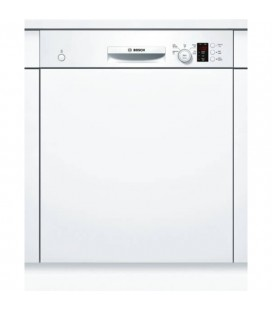 Bosch SMI50C12GB Built-in 60 cm Dishwasher Semi - White