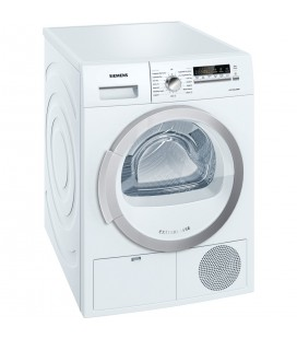 Siemens extraKlasse 8 kg Condenser Tumble Dryer