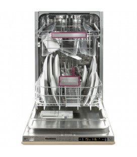 Blomberg LDVS2284 Built-in 45 cm Dishwasher - Fully Integrated