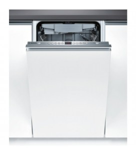 Bosch SPV69T00GB Built-in 45 cm Dishwasher Fully Integrated
